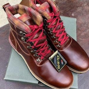 e324000c0871 Timberland Shoes - NIB - Men s Timberland Heston Mid GTX Brown Boots